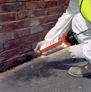 Sussex Damp Proofing Company Profile